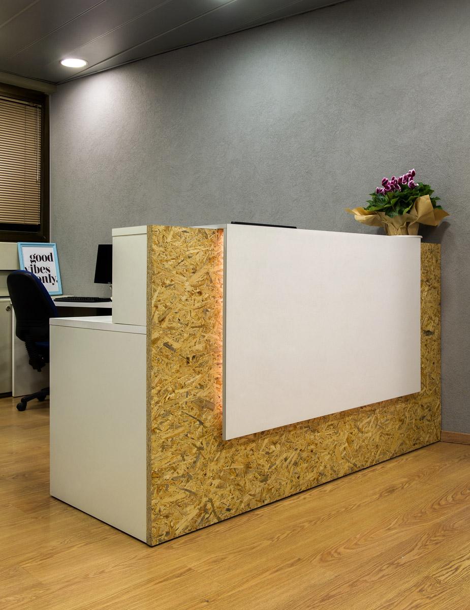 שיפוץ משרד בתל אביב