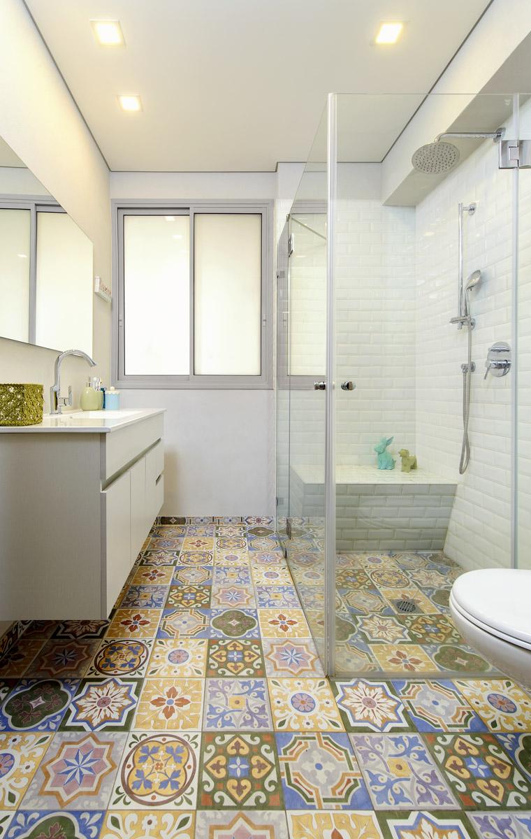 חדרי אמבטיה בראשל״צ