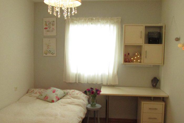 חדר נערה