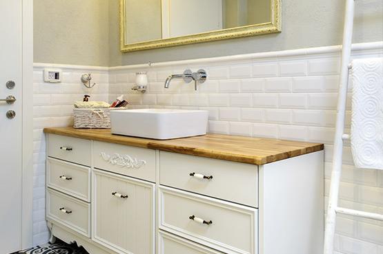 חדר אמבטיה ושירותי אורחים בחולון