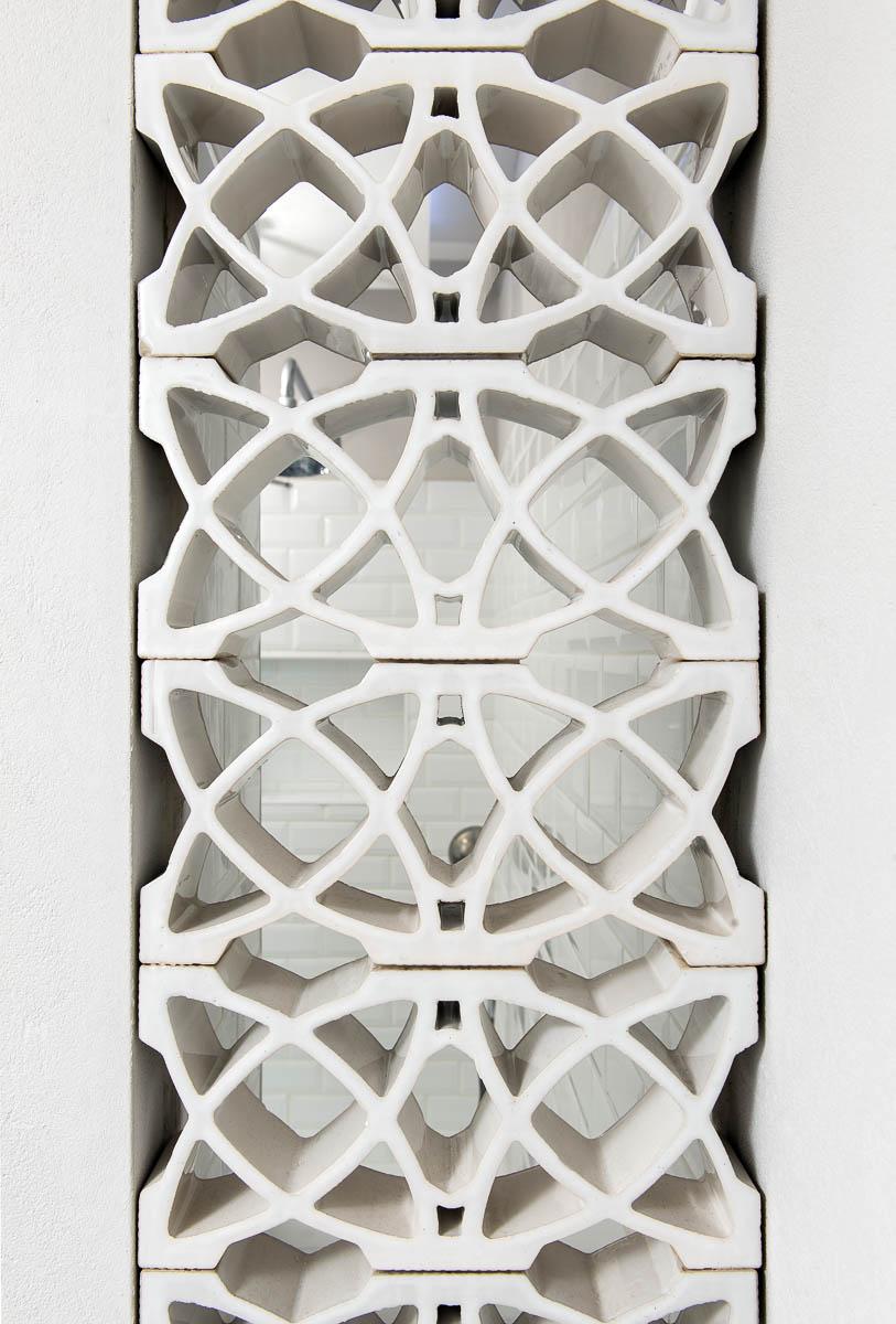 תכנון ועיצוב פנים חדרי אמבטיה ושירותים בדירה ביהוד 7