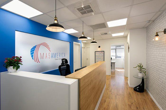משרדי מס אמריקה